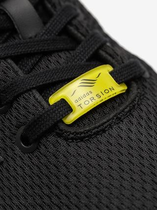 Buty adidas Zx Flux (black/black/white)