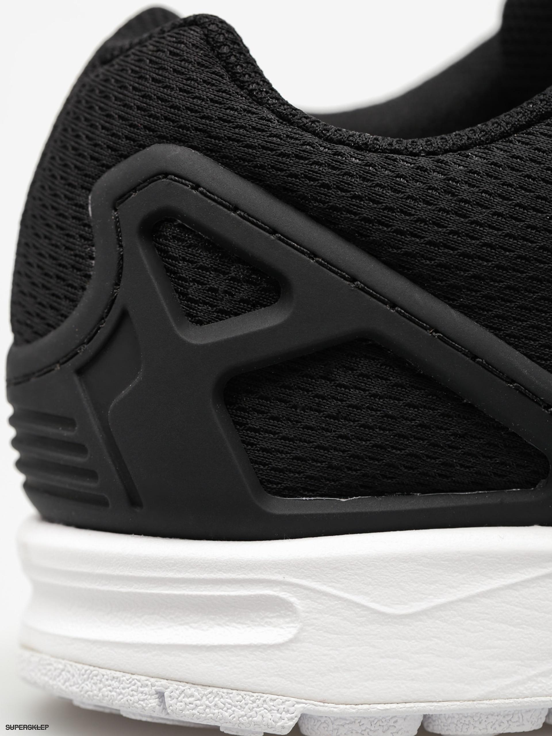 d5300d39442b7 Buty adidas Zx Flux (black black white)