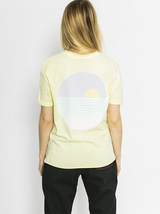 T-shirt Prosto Sun (yellow)
