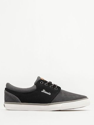 Buty Lando Super Nice (grey/black)