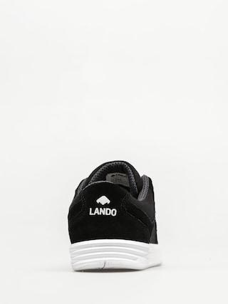 Buty Lando Pivot (black/white)