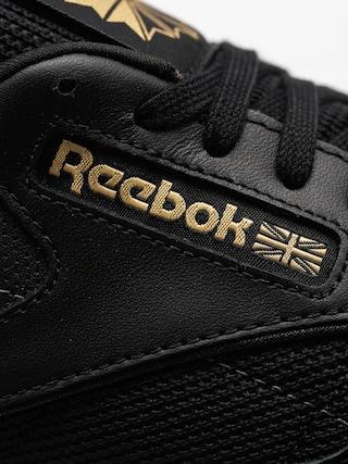 Buty Reebok Cl Leather Alr (black/chalk/ashgry/br)