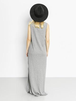 Sukienka Roxy Earlybird (grey heather)