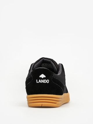 Buty Lando Pivot (black/gum)