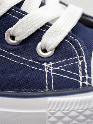 Trampki Smith's Mas 001 (navy)