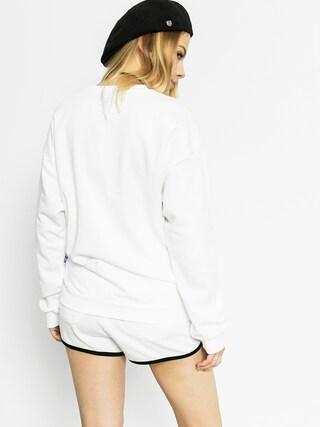 Bluza adidas Trefoil Sweat (white)