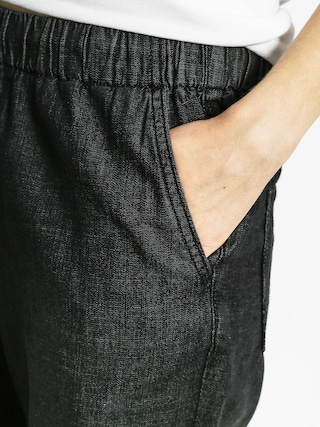 Spodnie Volcom Painterly Jogger Wmn (vbk)