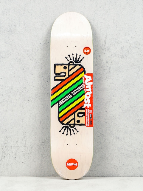 Deck Almost Lewis Farewell Infinity R7