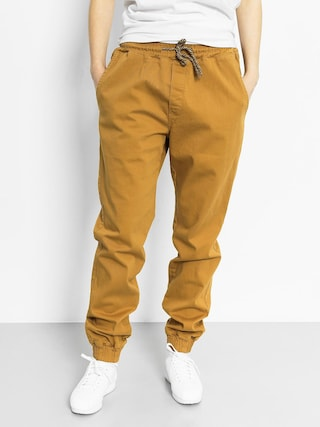 Spodnie Diamante Wear Jogger Classic 2 Wmn (honey)