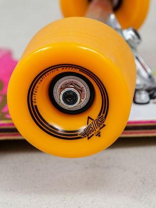 Longboard Dusters California Mandala (ylw)