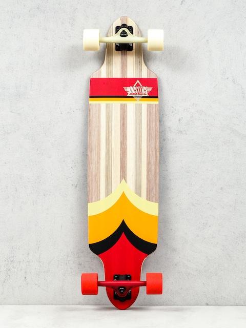 Longboard Dusters California Totem