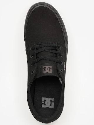 Buty DC Trase Tx (black/black/black)