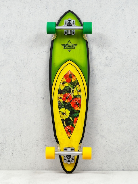 Longboard Dusters California Fin
