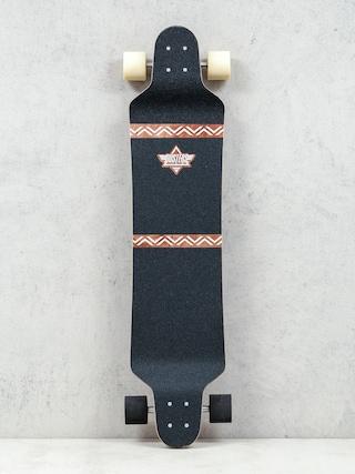 Longboard Dusters California Cualli (brwn)
