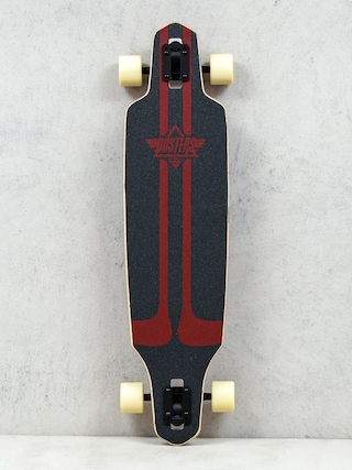 Longboard Dusters California Camino (black/glit)