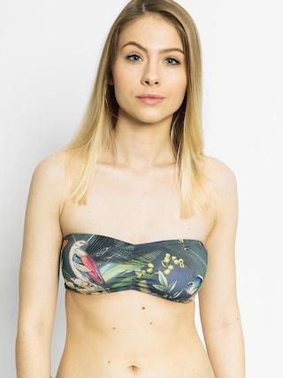 Góra od bikini Femi Pleasure Nalani Bandeau Wmn (nvb)