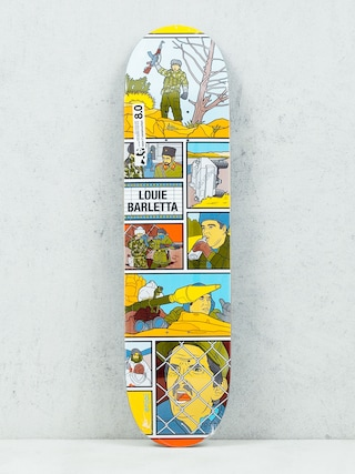 Deck Enjoi Movie Night R8 (barletta)