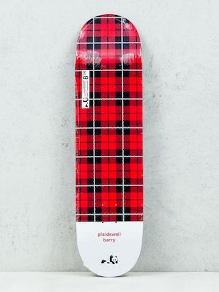 Deck Enjoi Textiles R7 (black/red/white)