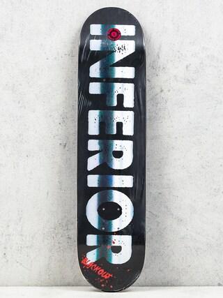 Deck Blackout Ferior (black)