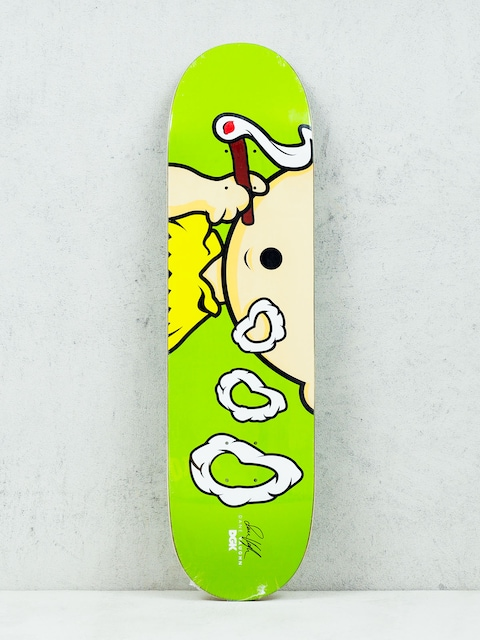 Deck DGK Vaughn Iconic