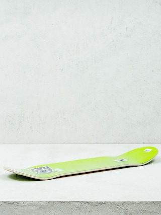 Deck DGK Vaughn Iconic (green)