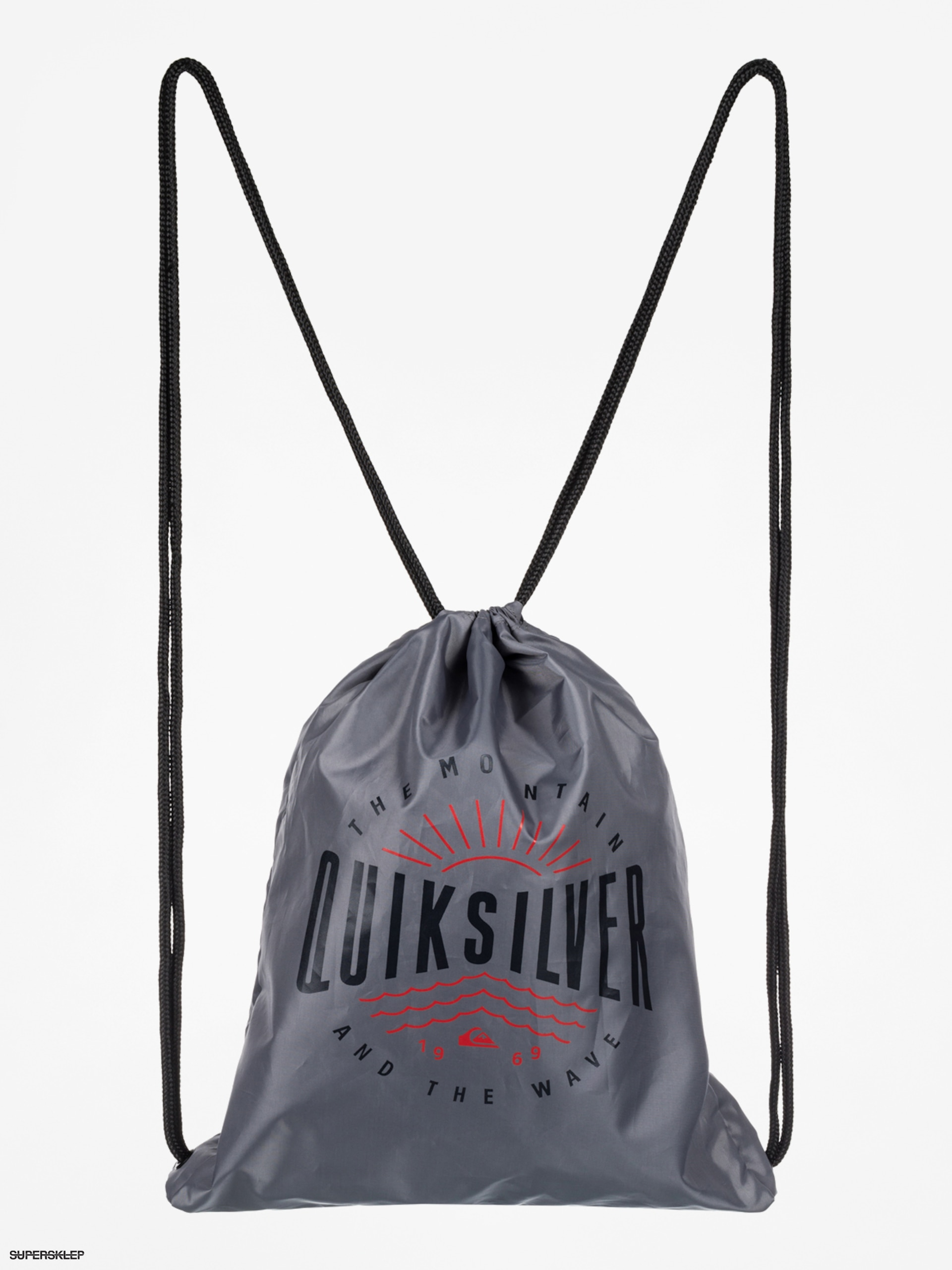 Plecak Quiksilver Clcacai (light grey heather)