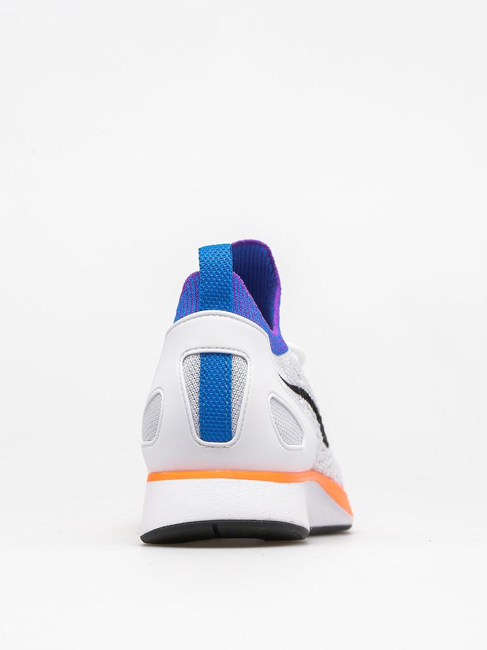 Buty Nike Air Zoom Mariah Flyknit Racer Wmn (whitehyper crimson pure platinum)