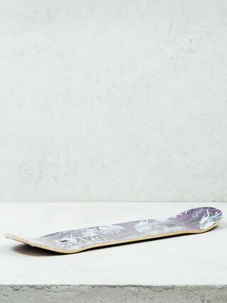Deck DGK Mixtape (ehite/black/flowers)