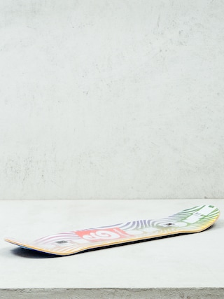 Deck Expedition One Hart Hypercolor (neon blue)
