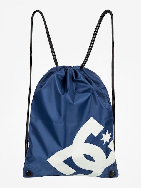 Plecak DC Cinched (washed indigo)