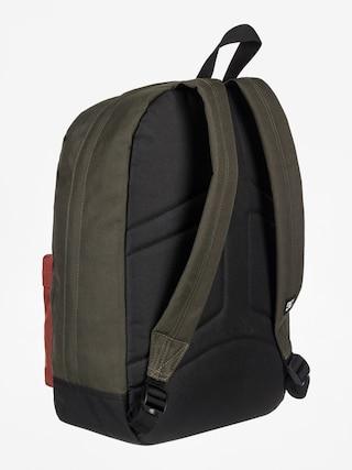 Plecak DC Backstack Cb (dark olive)