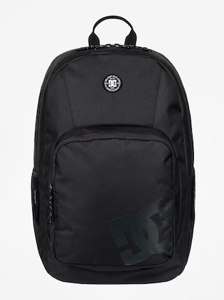 Plecak DC The Locker (black)