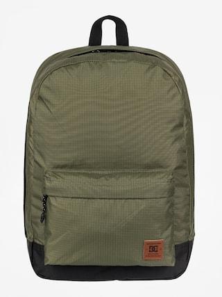 Plecak DC Backstack Fabri (vintage green)