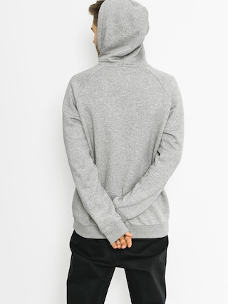 Bluza z kapturem adidas Trefoil HD (medium grey heather)