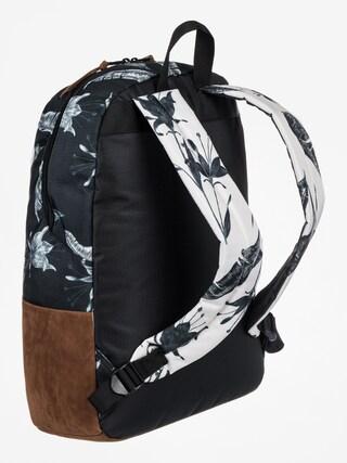 Plecak Roxy Free Your Wild Wmn (anthracite love lett)