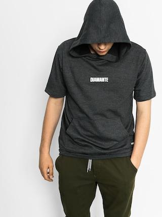 Bluza z kapturem Diamante Wear Di Classy HD (charcoal)