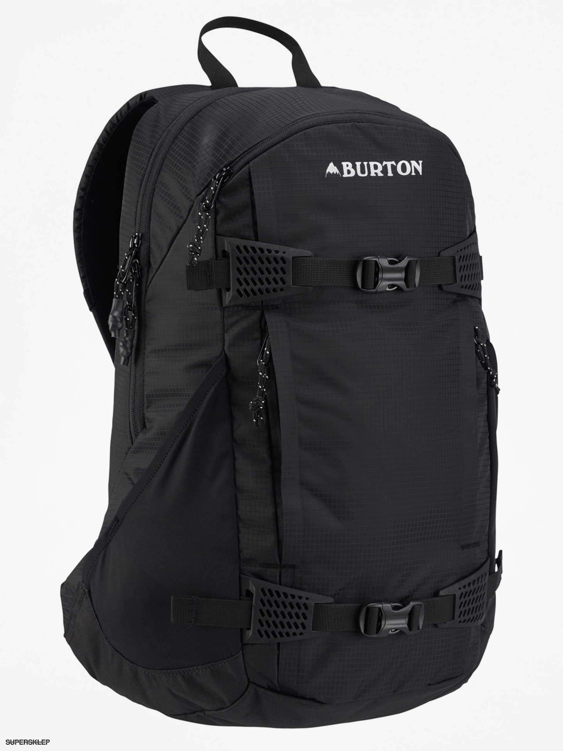 Plecak Burton Day Hiker 25L (true black ripstop)