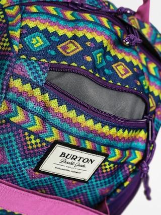 Plecak Burton Yth Metalhead (bohemia print)