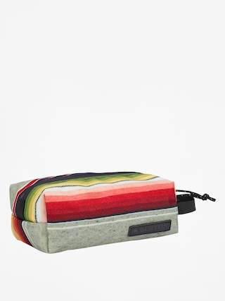 Piórnik Burton Accessory Case (bright sinola stripe)