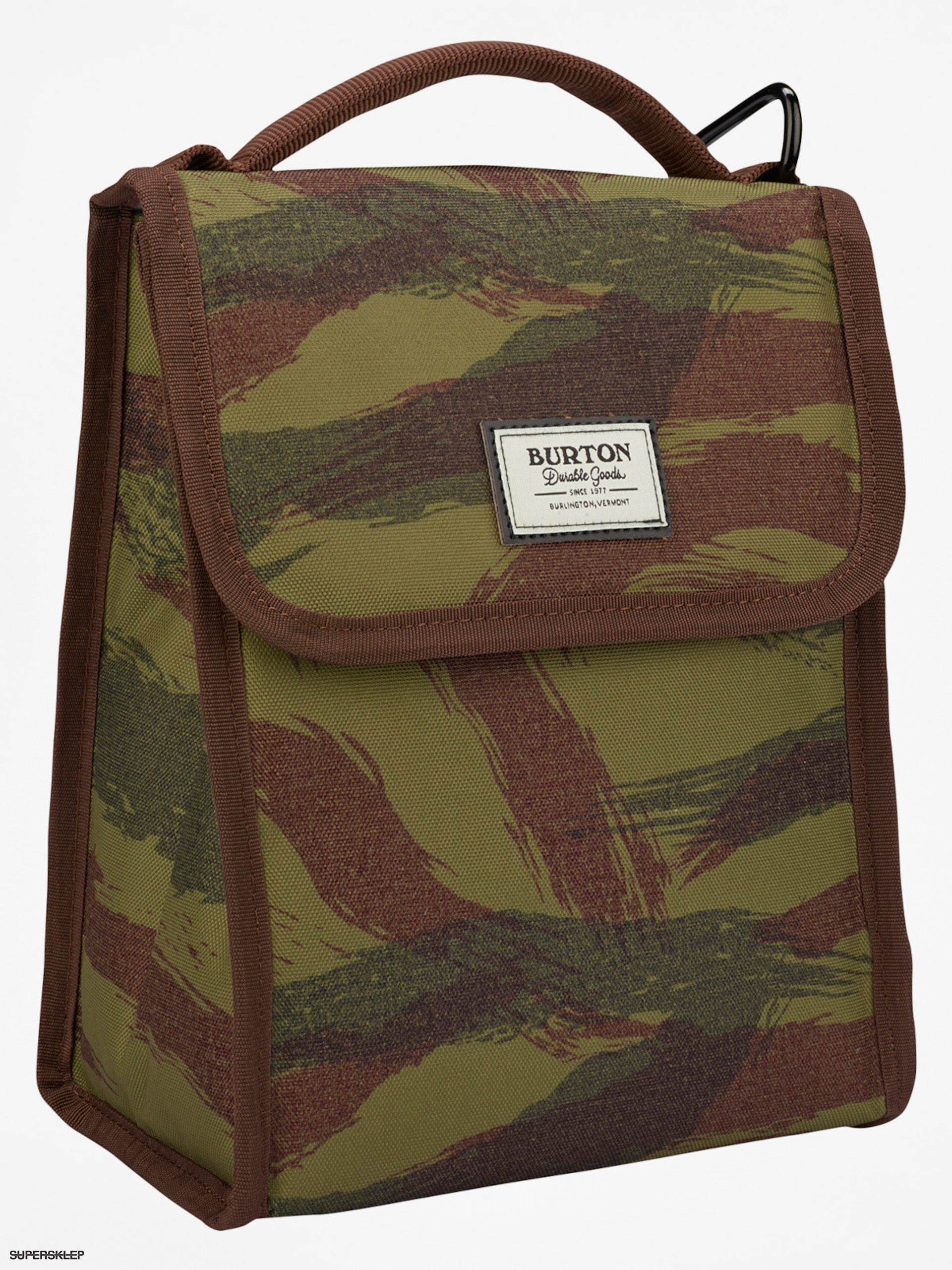 Torba na lunch Burton Lunch Sack