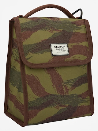 Torba na lunch Burton Lunch Sack (brushstroke camo)