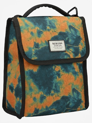 Torba na lunch Burton Lunch Sack (mntneer tie dye prnt)