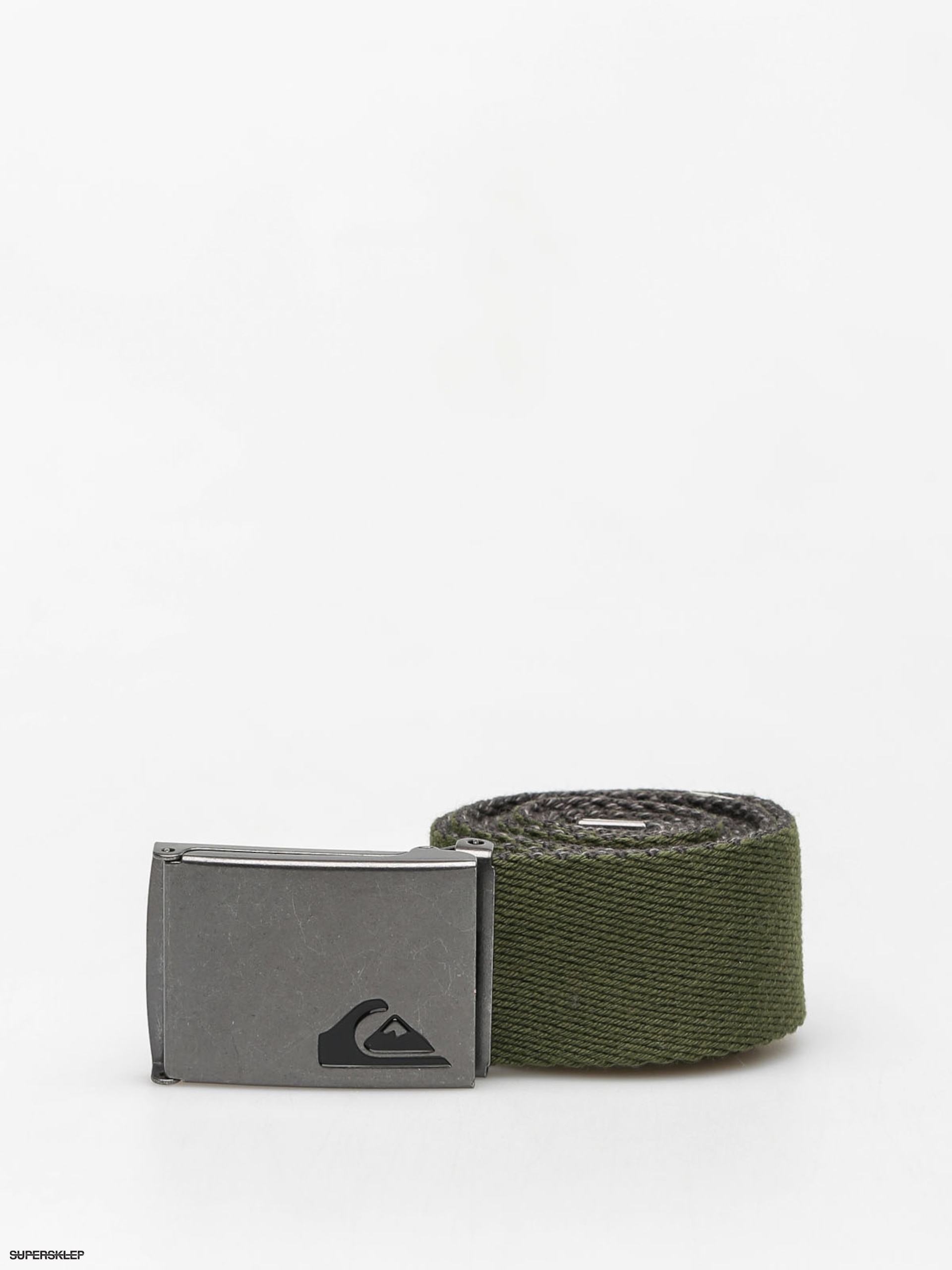 Pasek Quiksilver The Jam 4 (rifle green)