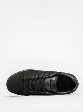 Buty Etnies Callicut Ls (black/black/gum)