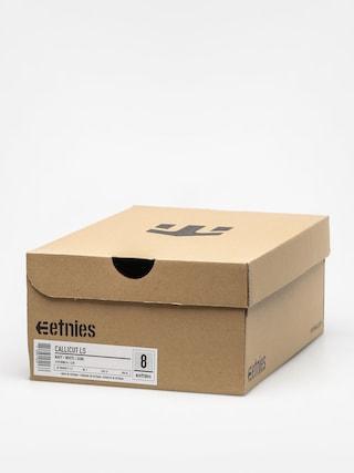 Buty Etnies Callicut Ls (navy/white/gum)