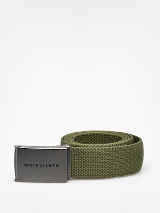 Pasek Quiksilver Principle III (rifle green)