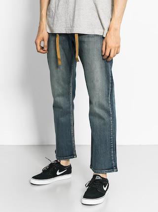 Spodnie Malita Dagger (blue)