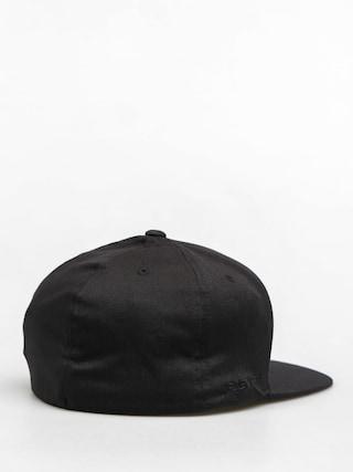 Czapka z daszkiem Quiksilver Stuckles ZD (black)