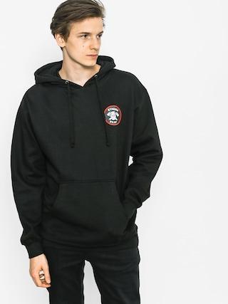 Bluza z kapturem Etnies Beware Flip HD (black)