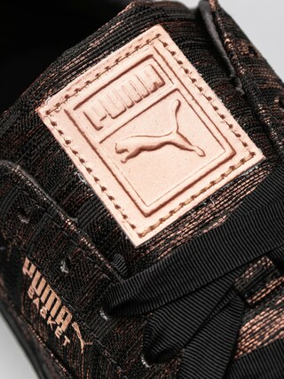 Buty Puma Basket Platform Vr Wn S Wmn (puma black/puma black)